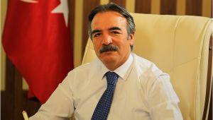 Rektör Mazhar Bağlı görevden alındı!