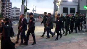 Sahte döviz satan silahlı örgütte operasyon: 14 tutuklama