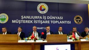 TOBB Başkanı Hisarcıklıoğlu,