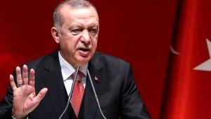 Toplantıda söz alan eski vekilin önerisi Erdoğan'ı kızdırdı: Bu Kılıçdaroğlu ağzı