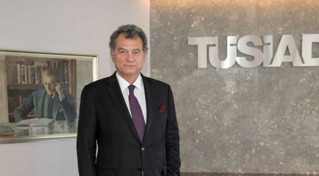 TÜSİAD: Paket çözüm olmaz, hanehalkına ödeme gündeme gelmeli