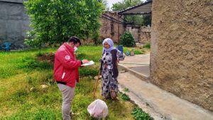 Vefa Sosyal Destek Grupları, Ramazan'ın İlk Günü 960 Kişiye Ulaştı