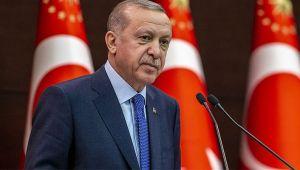 Cumhurbaşkanı Sayın Recep Tayyip Erdoğan'ın Ulusa Sesleniş Konuşması