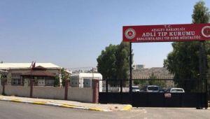 Urfa'daki O Cesedin Kime Ait Olduğu Belli Oldu