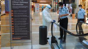 Büyükşehir Belediyesi Zabıta Ekipleri Denetimlerini Sürdürüyor