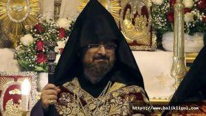 Ermeni Partiği Maşalyan'dan Ayasofya Açıklaması