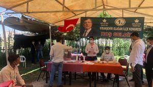 Gelecek Partisi Şanlıurfa İl Başkanlığı Viranşehir'de Kongre Startı Verdi!