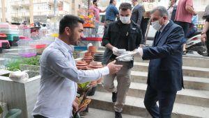 Şanlıurfa Turizmi Başkan Beyazgül'ün Vizyoner Projeleriyle Şahlanıyor