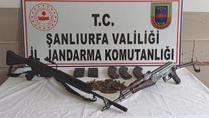 Silah ve Mühimmat Kaçakçılığı Ele Geçirildi