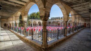 Urfa'da tarihi evlerin ihalesi için hatırlatma yapıldı