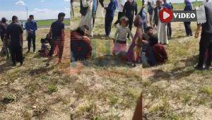 Urfalı tarım işçileri kaza yaptı: 6 ölü, 12 yaralı