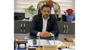 Büyükşehir'e Yeni Daire Başkanı Atandı