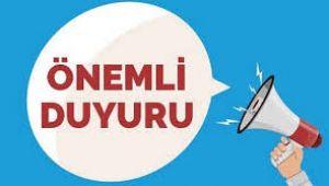 Büyükşehir Belediyesi Duyurdu, Maşuk Toki Yolu Kapatılacak