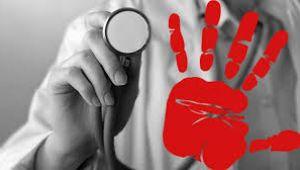 Erkek Personel Yoğun Bakımda Kadın Hastayı Darp Etti İddiası
