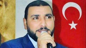 Gazeteci Arslan'dan medyaya tepki