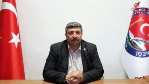 Gazeteciler Derneği, Baro Başkanı Öncel'i kınadı