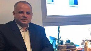 Şanlıurfaspor Başkanı Nihat Çakır istifa etti