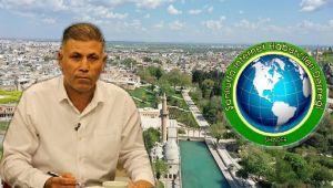 ŞiHA-DER Başkanı Dodanlı: Baro başkanı yerel basını hedef gösterdi