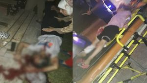 Urfa'da silahlı saldırı: bir ölü bir yaralı