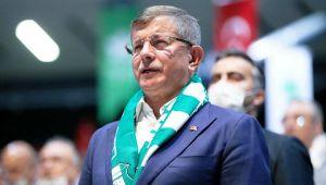 Davutoğlu'ndan Erdoğan'a sert sözler: Artık kimse Berat Albayrak'a yüklenmesin!