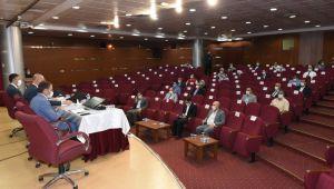 Koronavirüs Denetimlerinin Sıklaştırıldığı Şanlıurfa'da Yeni Tedbir Kararları Alındı