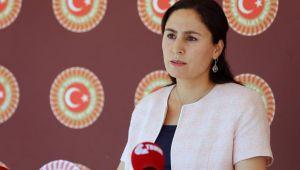 Şanlıurfa Milletvekili Ayşe SÜRÜCÜ'nün COVID-19 salgınına karşı alınmayan önlemlere ilişkin dilekçesi