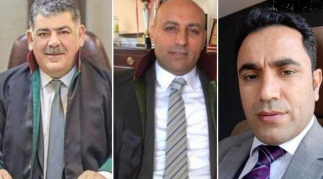 Urfa'da Baro Seçimlerine 3 Aday Hazırlanıyor!