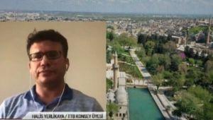 Yerlikaya: Urfa'da günlük vaka sayısı 300-350