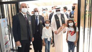Akçakale Abdullah El Mutawa Lisesi Açıldı