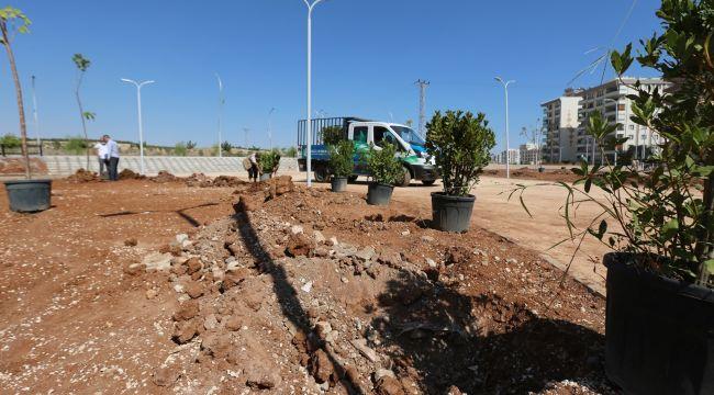 Başkan Canpolat: Karşıyaka'ya Modern Bir Park Kazandırıyoruz