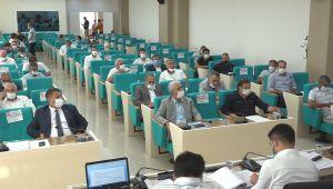 Büyükşehir Belediyesi Meclisi 2. Birleşim Toplantısında Sağlık Çalışanlarına Toplu Taşıma Jesti