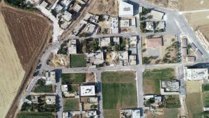 Haliliye'de Hizmet Atağı Sürüyor