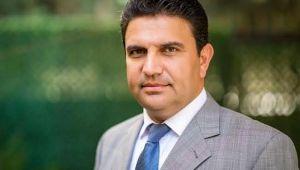 Karaköprü Akparti İlçe Başkanı Ağan'dan kongre daveti