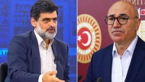 CHP'li vekil Mahmut Tanal, 'Ulan öküzler' diyerek hakaret eden Akit yazarı Ali İhsan Karahasanoğlu'nu...