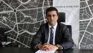 Danıştay Urfa'daki İmar Planı Değişikliğini İptal Etti