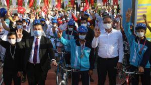 Eyyübiye Belediyesi, Yüzlerce Sporcuyu Ödüllendirdi.