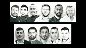 Hizbut Tahrir'e 11 tutuklama