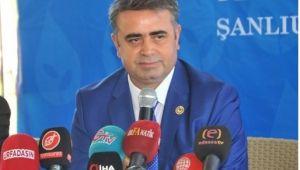 Başkan Ahmet Tüysüz'den Çocuk Hakları Günü Mesajı