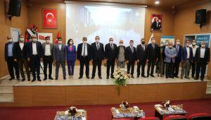 Başkan Canpolat: Haliliye'de Köklü Dönüşüm Başlıyor