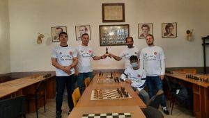 Eyyübiye Belediyesi Sporcuları, Uluslararası Turnuvaya Damga Vurdu