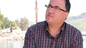 Gazeteci Yazar Ahin Güneş: Haliliye Belediyesini Yazdı