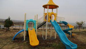 Haliliye Kırsalı, Başkan Canpolat'la Kalkınıyor