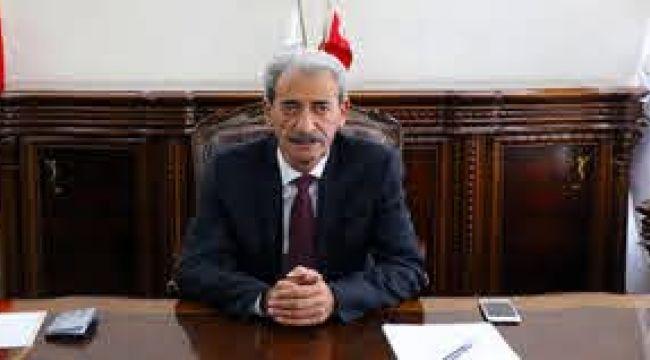 Siverek Belediye Başkanı'nın istifasına ilişkin iddia