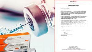 Bakan Koca'dan koronavirüs aşısında 'aracı firma' iddialarına cevap