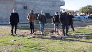 Eyyübiye Belediyesi, Gençlik Merkezi İçin İhale İlanına Çıktı.