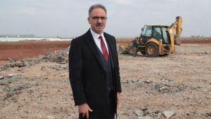 Eyyübiye Belediyesinden Bir Tasarruf Çalışması Daha