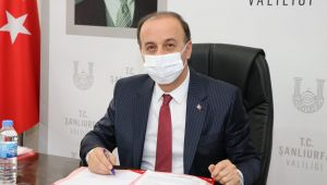 Gıda İhtisas OSB Altyapı İhalesinde Sözleşme İmzalandı