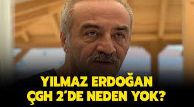Yılmaz Erdoğan Çok Güzel Hareketler Bunlar'dan neden ayrıldı? Yılmaz Erdoğan neden gitti?