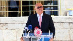 AKP'nin 'Restoratör' Başkanı Soruşturma Geçirdi mi?