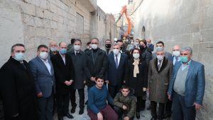Büyükşehir Belediyesi, Tarihi Gün Yüzüne Çıkarmaya Devam Ediyor